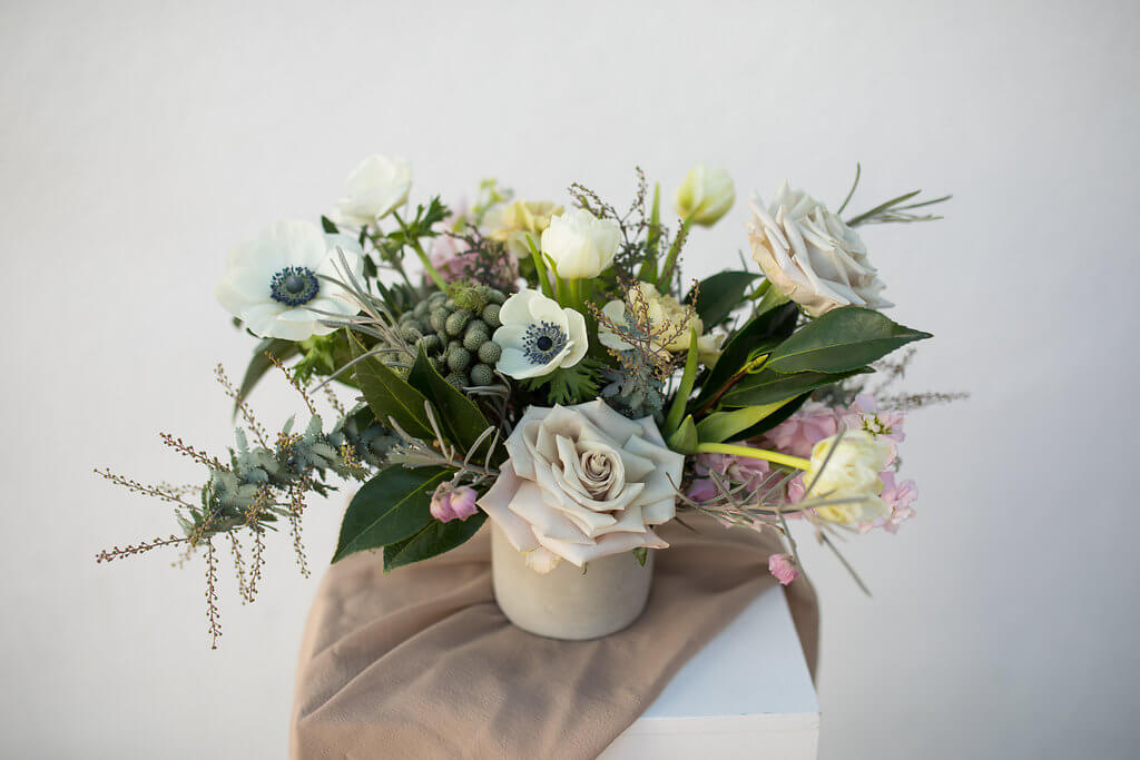 Twig & Vine Florals, Whittier Florist Small Flower Arrangement